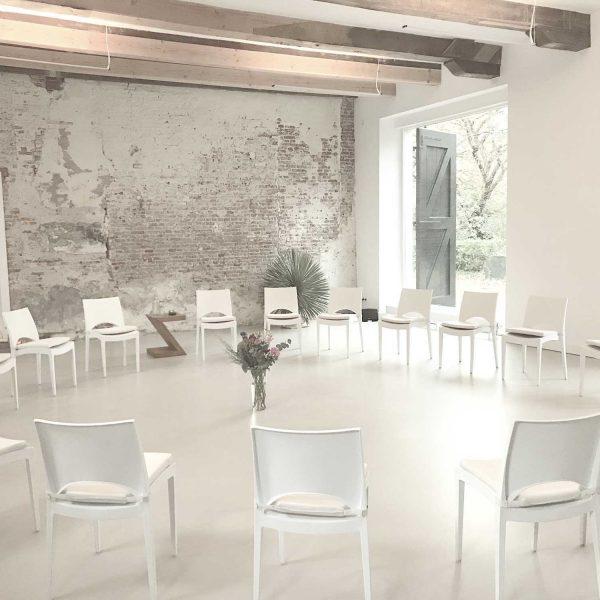 huisterkleef zaal stoelen
